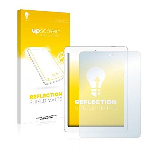 upscreen Reflection Shield Matte Displayschutz Schutzfolie für Cube Talk 9X U65 U65GT (matt - entspiegelt, hoher Kratzschutz)