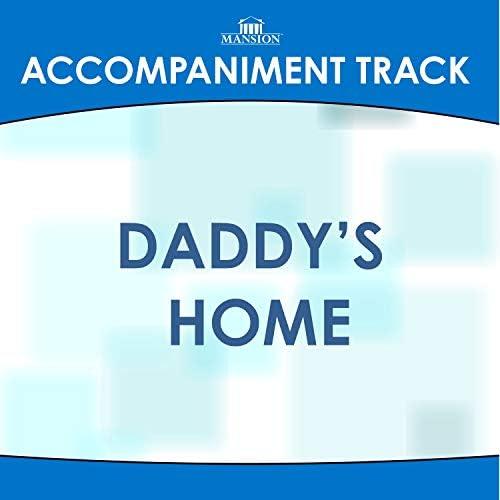 Mansion Accompaniment Tracks