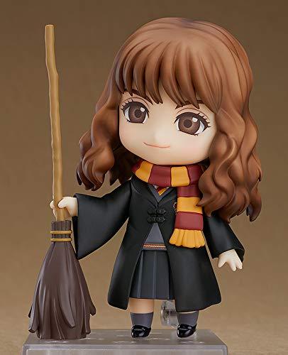 Good Smile Company Nendoroid Harry Potter Hermione Granger Figura 100mm 3