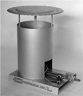 Norseman 200,000 BTU Convection Tank Top Propane Space Heater