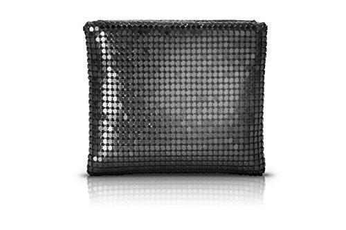 Max Factor Housse noire glamour, pack de 1 (1 x 1 pièce)