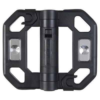 Cooper Lighting Might-D-Light Mini Compact Folding LED Work Light