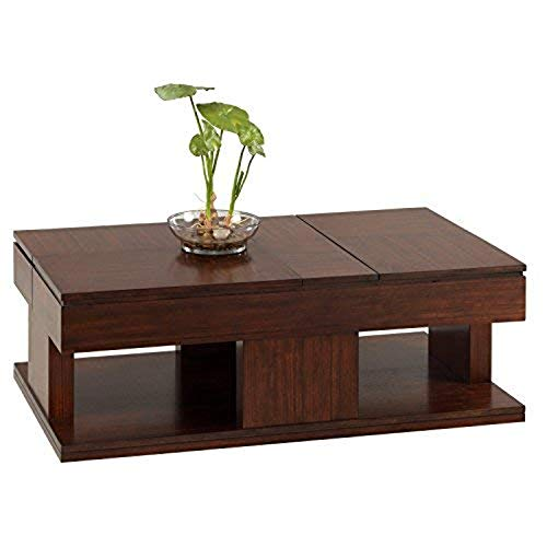 Progressive Furniture Le Mans Cocktail Table