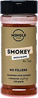 Mingle Sass Smokey Seasoning, 120 g