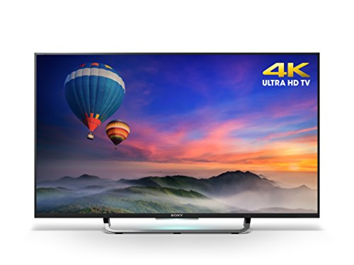 Sony XBR43X830C 43-Inch 4K Ultra HD Smart LED TV (2015 Model)