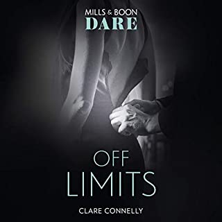 Off Limits                   By:                                                                                                                                 Clare Connelly                               Narrated by:                                                                                                                                 Georgia Maguire                      Length: 6 hrs and 15 mins     1 rating     Overall 4.0