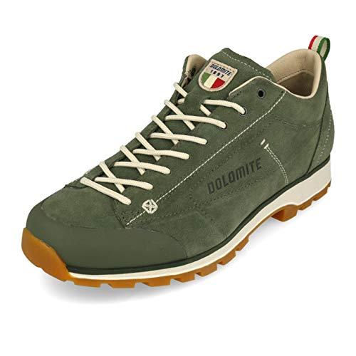 Dolomite Herren-Schuhe, grün (Thyme Green) - Größe: 43 1/3 EU