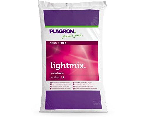 Plagron Terriccio Plagron Light Mix con Perlite