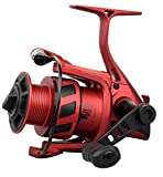 Spro Red Arc The Legend 1000 - Stationärrolle zum leichten Spinnfischen, Barschrolle,...