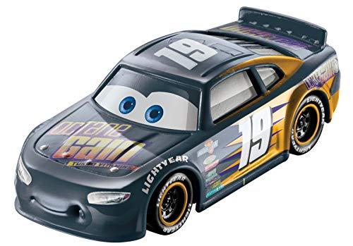 Disney Pixar Cars Color Changers Bobby Swift