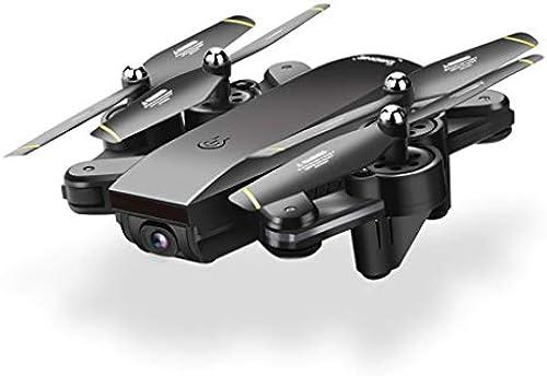 NuoEn UAV Drohne HD Luftaufnahmen Langzeit Quadcopter Flugzeuge für Kinder und Anf er Drohne Faltbares Spielzeug