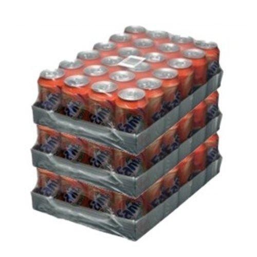 NDT24 Fanta Orange 72 x 33 cl