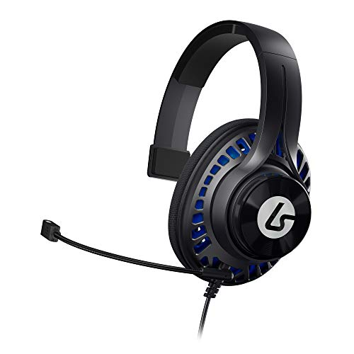 LucidSound LS1P Premium Chat Gaming Headset for PS4 - Playstation 4