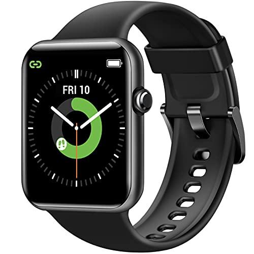 Letsfit IW2 Smart Watch, 1.55...