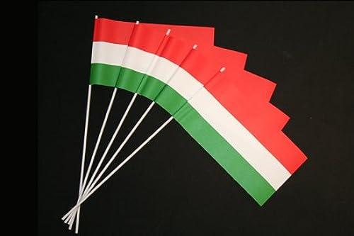 Papierf chen  Ungarn 1000er Packung