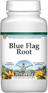 Blue Flag Root Powder (4 oz, ZIN: 516930) - 3 Pack