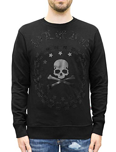 Philipp Plein 'West Sweatshirt voor heren
