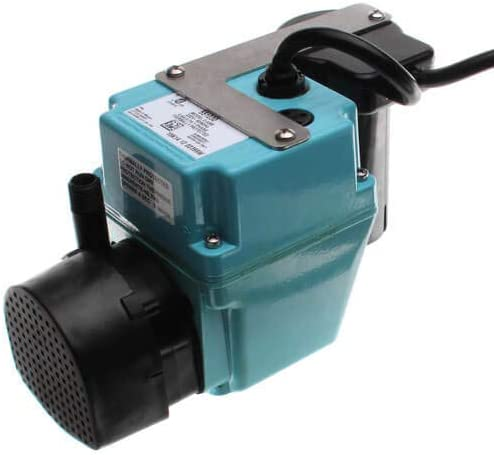 Little Giant 2-ABS 230 V 1 Pan Discharge 4