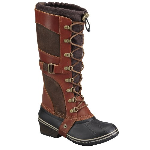 Sorel Conquest Carly Boot - Women
