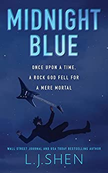 Midnight Blue (English Edition) par [L.J. Shen]