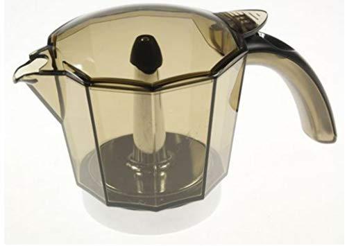 Delonghi EMK9 Genuine Kaffeemaschine Karaffe Alicia Jug