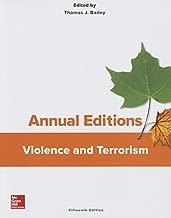 Annual Editions: Violence and Terrorism, 15/e