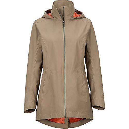 Marmot Lea Jacket Desert Khaki LG