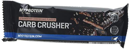 Myprotein The Carb Crusher, 60 g, Strawberry Cheescake