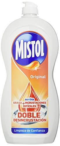 Mistol Mistol Vaj 900Ml 900 ml
