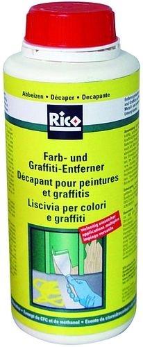 Rico 457119 Farb- und Graffitientferner 750 ml