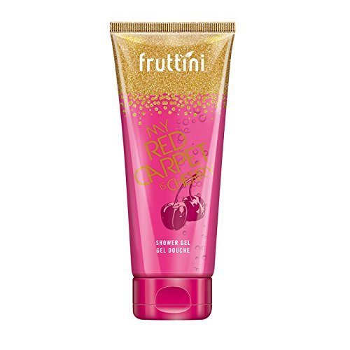 Fruttini GLAMOROUS Cherry Shower Gel 200ml