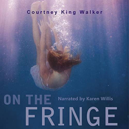 On the Fringe cover art