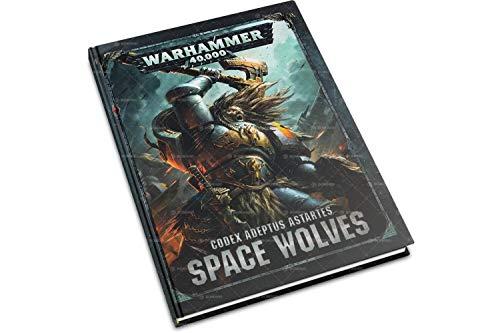 Unbekannt Codex: Space Wolves [Italian]