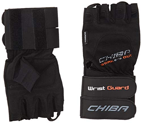 Chiba Gloves Germany Wristguard II