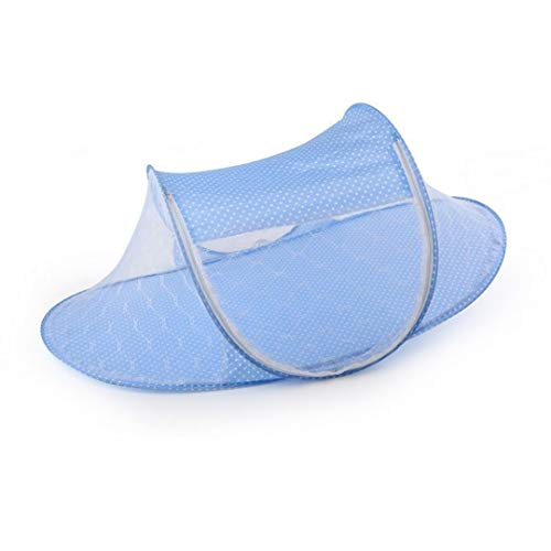 Buy Cheap Baby Infant Portable Folding Travel Bed, Crib Canopy Mosquito Net Tent, Portable Baby Cots...