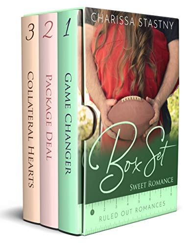 Ruled Out Romances Box Set: Books 1-3 (English Edition)