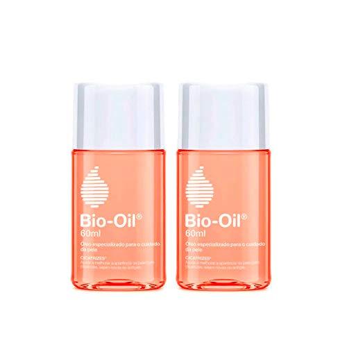 Bio-Oil Óleo Restaurador 60ml - 2 unidades