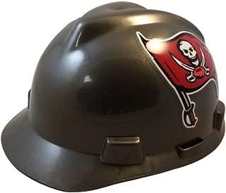 buccaneers hard hat