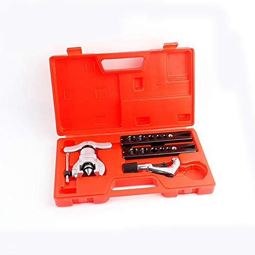 Home Hand Tools Eccentric Reamer Tool Set, Flaring Air Conditioning...