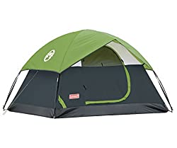 Chillbo CABINS 2 Person Camping Tent