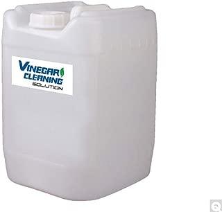 Vinegar Solution All Purpose 20% - 20 Litre Jug (5.3 gallons)