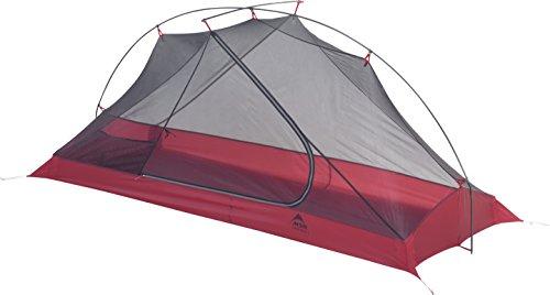 MSR『Carbon Reflex Tent 1』