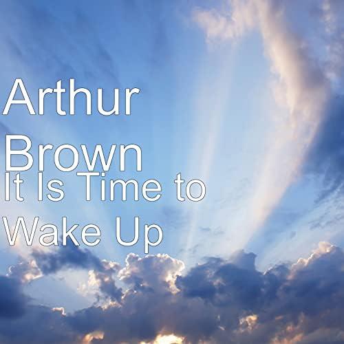Arthur Brown feat. Nicholas Cheeks