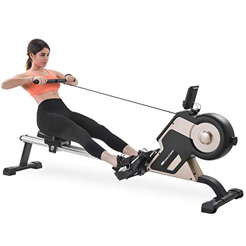 Merax Rowing Machine
