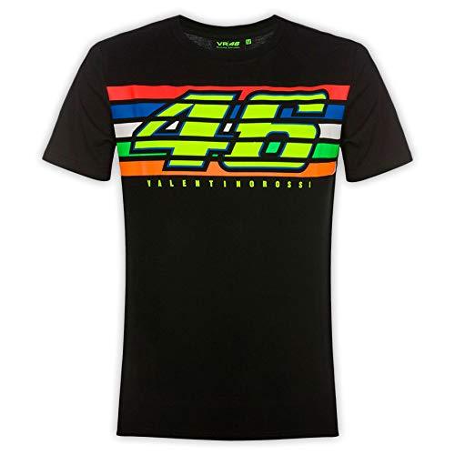 Master Lap Camiseta Valentino Rossi 46 L/íneas