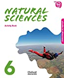New Think Do Learn Natural Sciences 6. Activity Book (Madrid Edition)