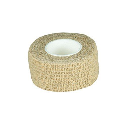 Target Protection Beige de protection de la peau Protection des Doigts Flexible et 4