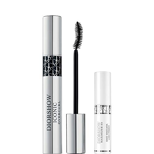 Dior Dior Mascara Pestaã±As Iconic Overcurl + Mini Diorshow Mazimizer 3D 100 g