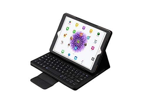 Funda con Teclado Bluetooth para iPad Mini 12345 Air / 1/2 /...