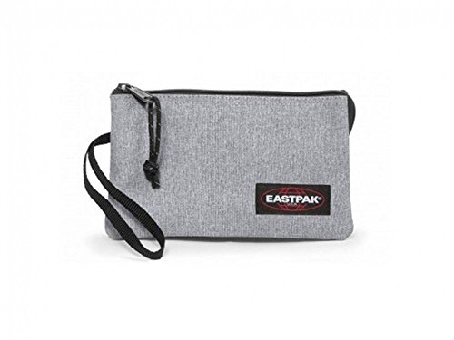 Eastpak Bustier portemonnee of etui India kleur Sunday Grey